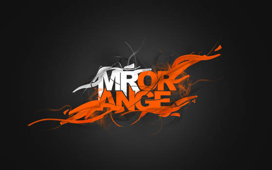 Mr.Orange