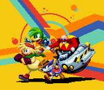 Sonic Mania Custom Fanart for Tyler McGrath Part 2