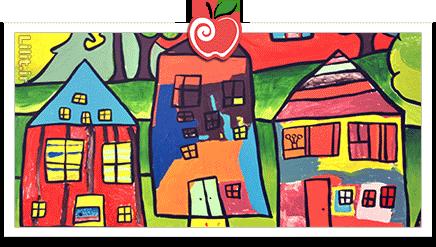 سبک نقاشی، هنرهای باهمستان (Community arts)