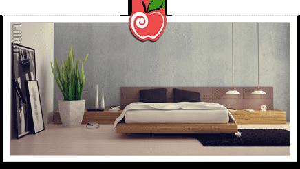 فنگشویی - اتاق خواب
