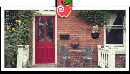 فنگشویی/ ورودی خانه