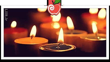 فنگشویی/ راز شمعها