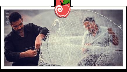 هنر گرگور بافی – صنایع دستی