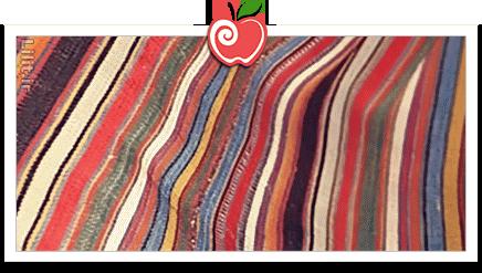 هنر ساچیم بافی – صنایع دستی
