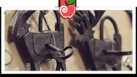 هنر قفل سازی – صنایع دستی