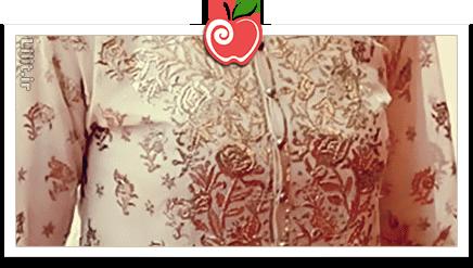 هنر نقده دوزی – صنایع دستی