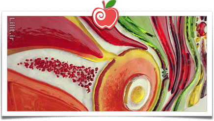 هنر همجوشی شیشه – صنایع دستی