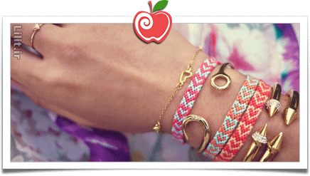 هنر دستبند سازی – صنایع دستی