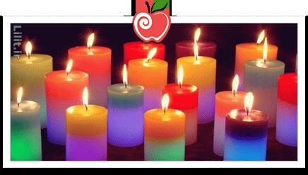 هنر شمع سازی – صنایع دستی
