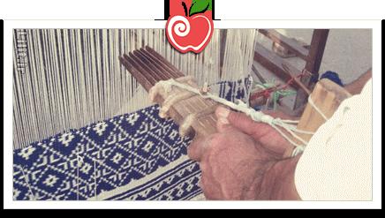 هنر زیلو بافی – صنایع دستی