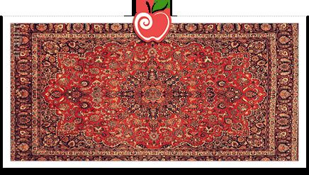 هنر قالیبافی (فرش بافی) – صنایع دستی