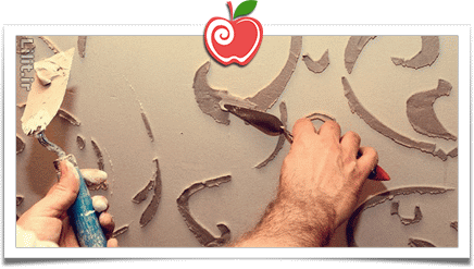 هنر پتینه کاری – صنایع دستی