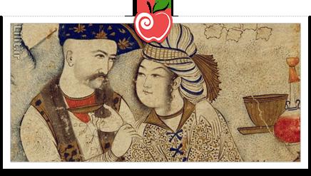 سبک نقاشی، نگارگری ایرانی
