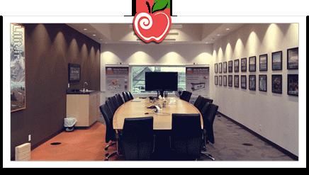 اشتباهات دکوراسیون اتاق کنفرانس و فضای کسب و کار