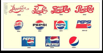 چرا بعضی کمپانیهای بزرگ لوگوی خود را تغییر میدهند؟