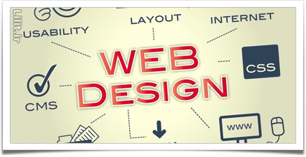 طراحی وبسایت خوب چه ویژگیهایی دارد