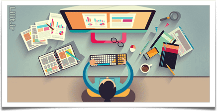 ویژگیهای یک شرکت حرفهای طراحی سایت