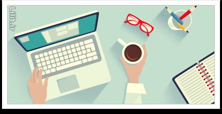 موارد مهم در طراحی وبسایت