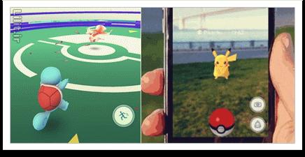 بازی موبایلی پوکمونگو، چه بود و چرا دنیا را بههمریخت؟