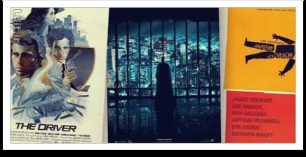 ویژگیهای طراحی پوستر فیلم