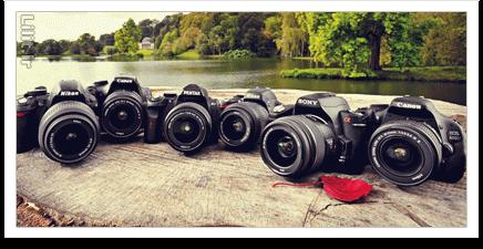ویژگی های یک دوربین عکاسی خوب چیست؟