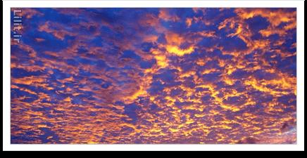 نکات آموزش عکاسی از آسمان