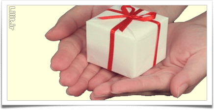 هدیه و لوازم تبلیغاتی چیست؟