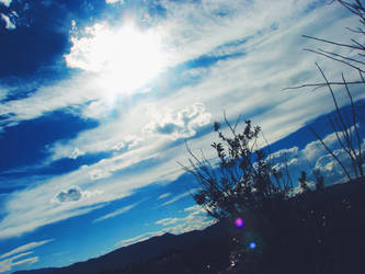 Deep Blue by bphotographyx