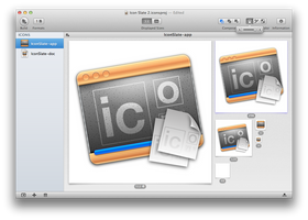 Icon Slate 2 - Icon and UI