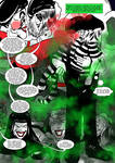 Vicki Vale- Mime Moll 2 by MuseCirque