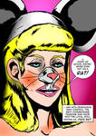 BTAS: Francine the Pack Rat by MuseCirque