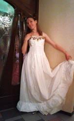 Princess Serenity - cosplay