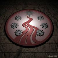 Mystra Symbol by Kyrus86