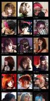 hairstyle meme 2009-2011