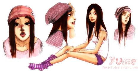Yume by Fukari