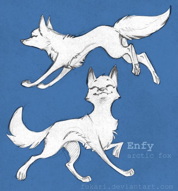 Enfy By Fukari On DeviantArt