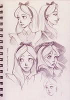 Alice by Fukari