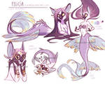 one day auction - Felicia - CLOSED