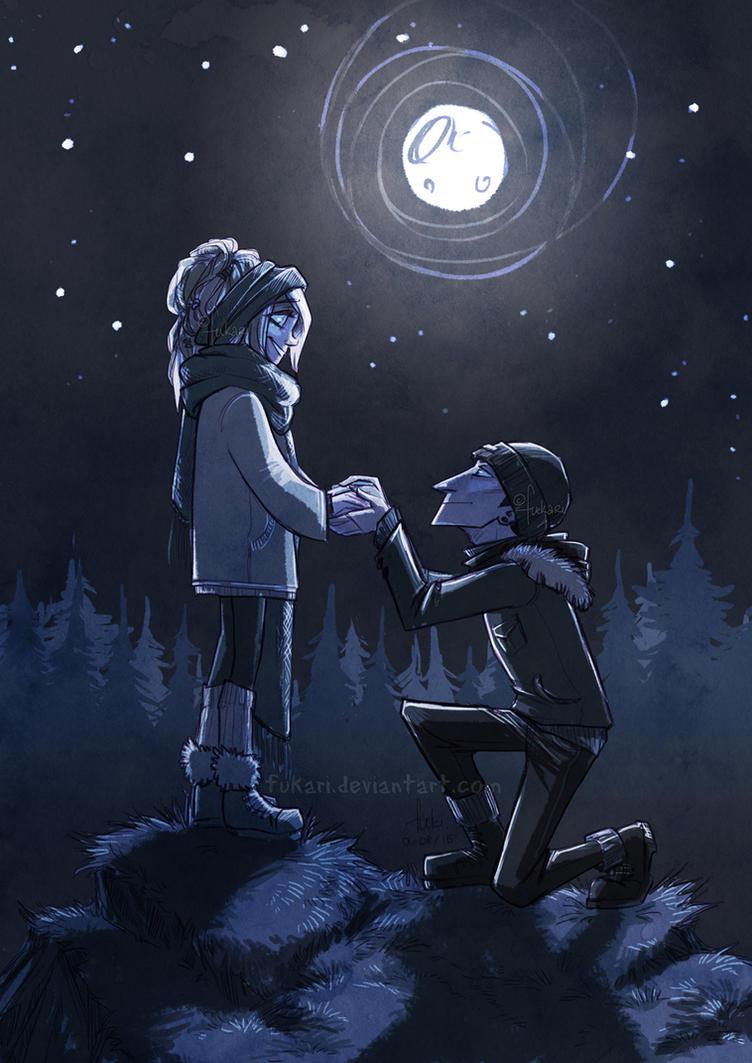 marry me by Fukari