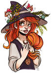witchy Chelle