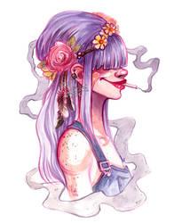 flower power by Fukari
