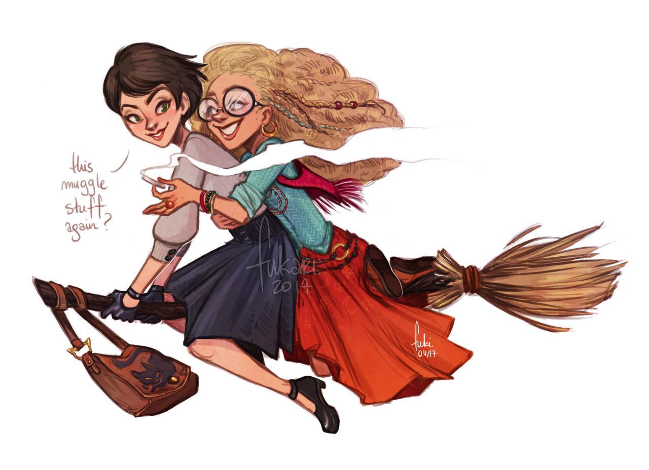 after school by Fukari