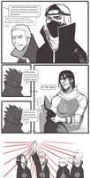 KakuHida / plot twist