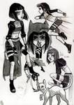 ninja Off by Fukari
