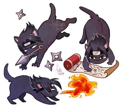 Meowsuke