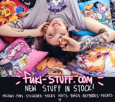 fuki stuff