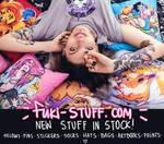fuki stuff by Fukari