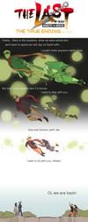 Naruto The Last - true ending by Fukari