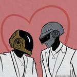 Daft love