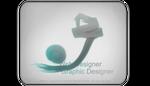 My Logo by Moh3nn